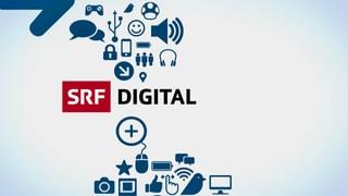 «SRF Digital» ganz neu auf Youtube