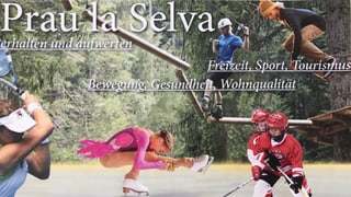 Flem: Petiziun per il center Prau la Selva