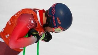 Out per Carlo Janka – cursa rapida olimpica senza el