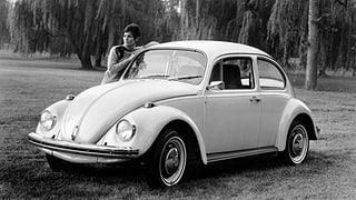In Aarburg versteckt sich ein Stück Automobilgeschichte