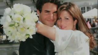 Mirka und Roger Federer: Das schönste Schweizer Promi-Paar