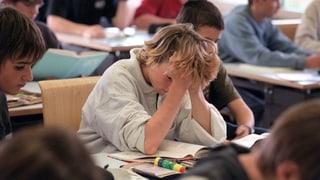 Aargauer und Solothurner Schüler lesen schlechter als andere