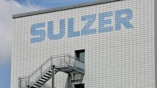 Sulzer en posses d'investider russ Vekselberg