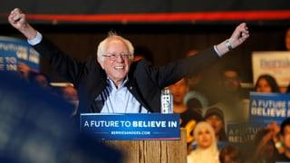«Mein Bruder Bernie trat nicht an, um US-Präsident zu werden»