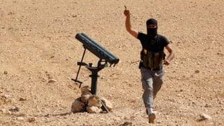 Obama will syrischen Rebellen eine halbe Milliarde Dollar geben