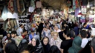 «Der Iran wird finanziell ausgeblutet»