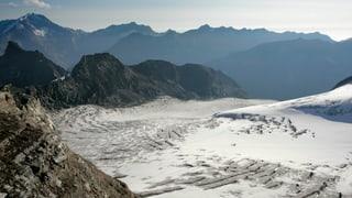 «Der Klimawandel geht tief in die Schweizer Seele»