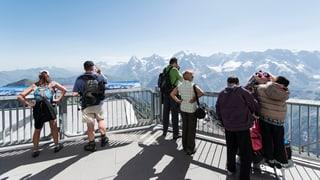 Tourismus: Silberstreifen am Horizont