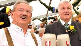 Bayern wählt und Berlin schaut gespannt zu