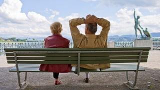 Jetzt wird das Rentenalter 67 definitiv zum Thema