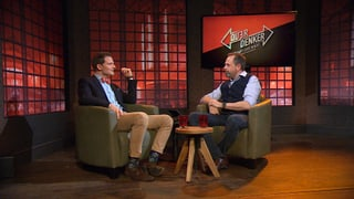Video ««Keine Zeit für Stress» mit Fabian Unteregger» abspielen
