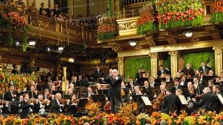 Video «Neujahrskonzert 2014 - Aus dem Musikverein Wien» abspielen