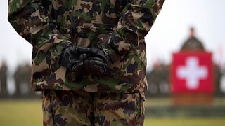 Oberster Militärarzt vorläufig freigestellt