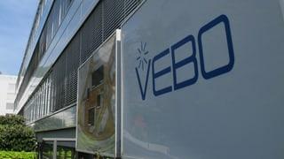 Vebo-Jubiläum: «Für viele sind wir die Tüten-Kleber geblieben»