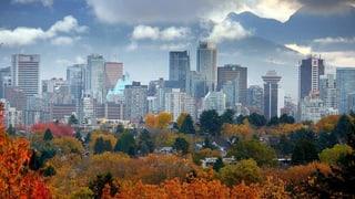 Vancouver ist das neue Silicon Valley