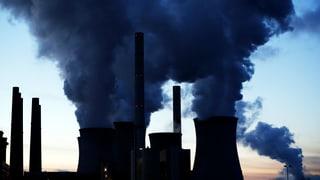 EU-Staaten ebnen den Weg für Weltklimapakt
