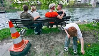 Auch Homosexuelle dürfen künftig Stiefkinder adoptieren