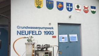 Neue Erkenntnisse zu hohen Nitratwerten im Gäuer-Grundwasser