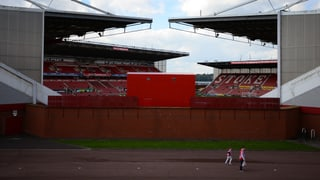 Stoke City - mehr «Entertainment» dank Xherdan Shaqiri