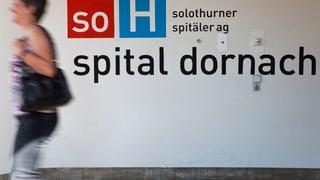 Das Spital Dornach soll wachsen