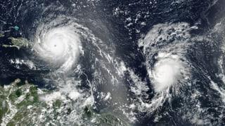Werden Hurrikane immer häufiger?