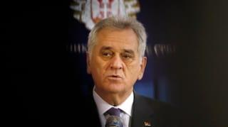 Serbien: Lieber Kosovo als EU
