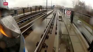 Verkehrsbetriebe Glattal: «Die Unfallserie macht uns betroffen.»