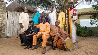 Die afrikanische Antwort auf den Buena Vista Social Club