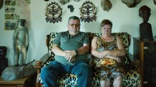 Ulrich Seidl blickt in Keller – und sieht menschliche Abgründe