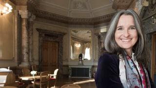Yvette Estermann – Die Fleissigste in Bundesbern (Artikel enthält Video)