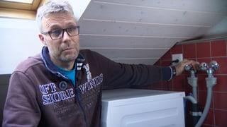 V-Zug seift Kunden ein: Etikettenschwindel bei Waschmaschine (Artikel enthält Video)