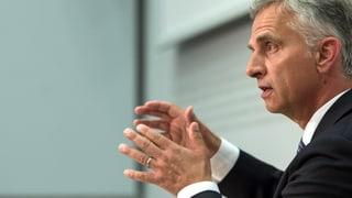 Neuer Chef-Unterhändler: Frischer Wind bei Verhandlungen mit EU?