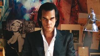 Nick Cave schenkt sich einen Film