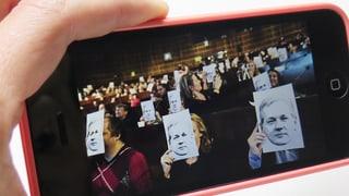 Was ist eigentlich los bei Wikileaks?
