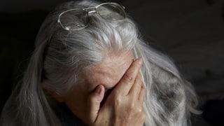 Weshalb Frauen tiefere Altersrenten blühen können