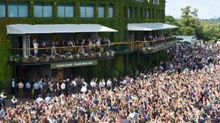 Der etwas andere Wimbledon-Rückblick