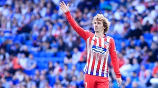 Atlético schlägt Barça-Angebot aus: Griezmann muss ins Training