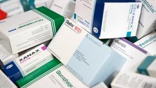 Medikamentenpreise: Wann ist teuer zu teuer?