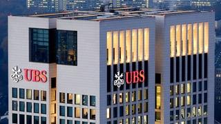 UBS einigt sich im Steuerstreit mit Deutschland