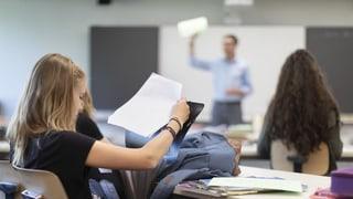 Es bleibt dabei: Regierung will Schulpflege abschaffen