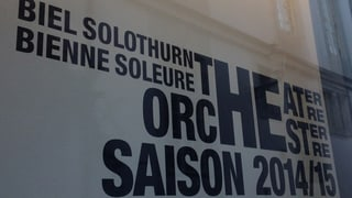 Theater Orchester Biel Solothurn droht Sparhammer