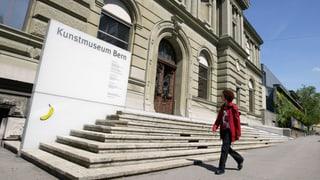 Kunstmuseum Bern erbt Gurlitts Sammlung