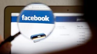 Facebook: Silver Surfers auf dem Vormarsch