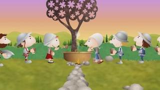 Video «Helveticus: Die Kappeler Milchsuppe (9/26)» abspielen