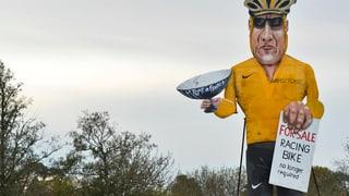 Armstrong: «Alle Generationen haben betrogen»