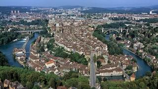 Berner Stadtrat bringt Budget 2015 unter Dach und Fach