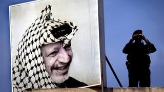 Arafat wurde laut französischen Experten nicht vergiftet