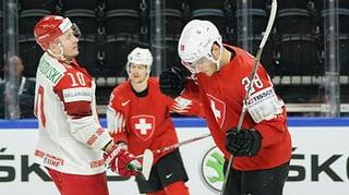 Starkes Meier-Debüt bei Schweizer Pflichtsieg