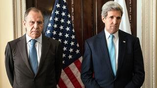 «Krim-Referendum findet statt»