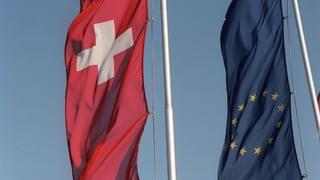 Trotz «Ecoflop»: Bilaterale stehen weiter auf der Kippe